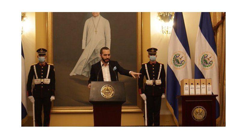 La SIP realza preocupación por el grave deterioro de la libertad de prensa en El Salvador