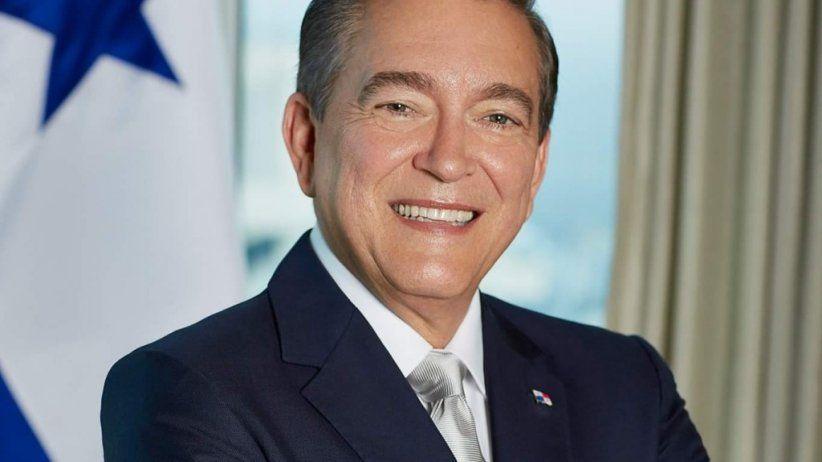 Presidente Cortizo de Panamá firmará la Declaración de Chapultepec en un acto público a través de Zoom