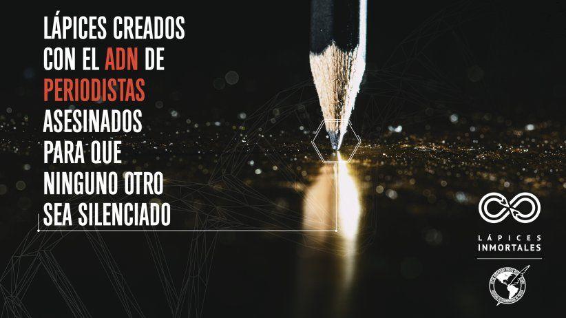 Con éxito la SIP lanza su campaña Lápices Inmortales con los presidentes de Panamá y República Dominicana