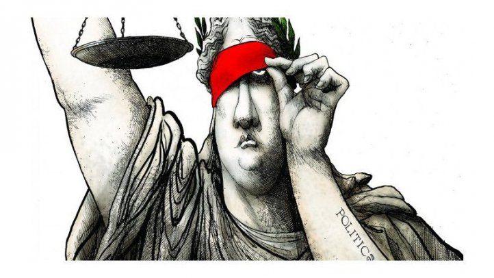 Juicios contra periodistas merman libertades de prensa y expresión en las Américas
