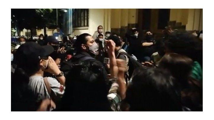 Condena la SIP agresiones contra periodistas en Guatemala