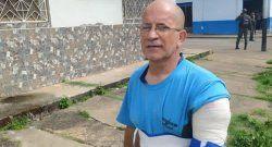 La SIP condena atentado contra periodista en Venezuela y pide investigación expedita