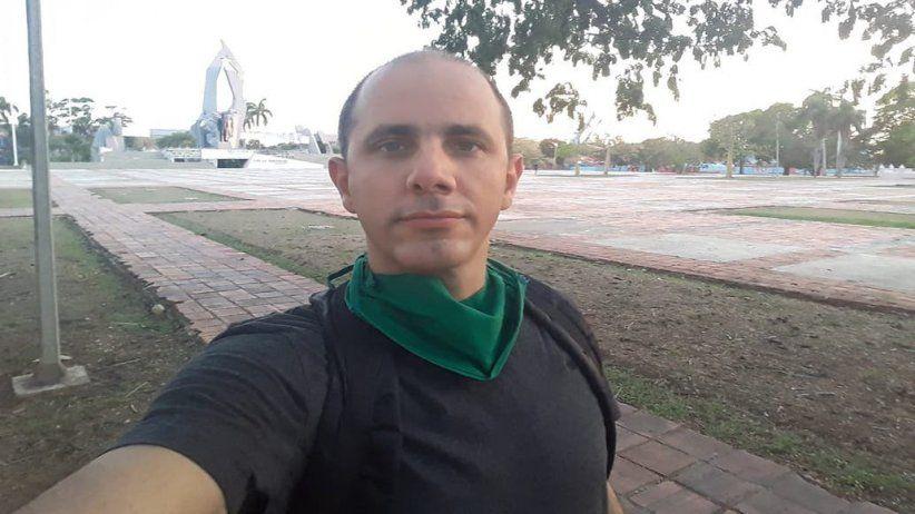 Henry Constantin: Las redes sociales cambiaron el panorama de la lucha por los derechos humanos en Cuba