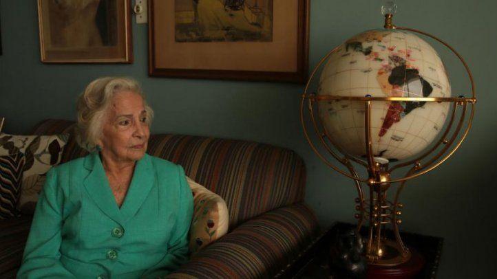 Rosario Arias de Galindo, figura emblemática del periodismo y la libertad de prensa en Panamá