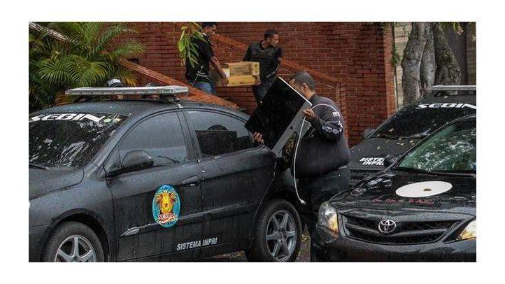 Enérgica condena de la SIP por nueva escalada de ataques contra medios venezolanos
