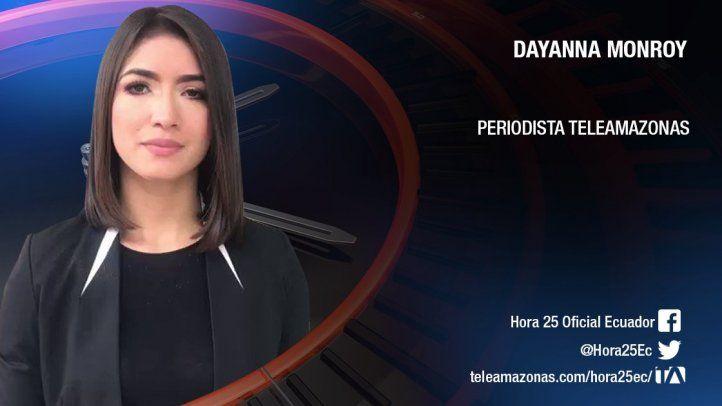 Acoso judicial contra periodista ecuatoriana socava la libertad de prensa