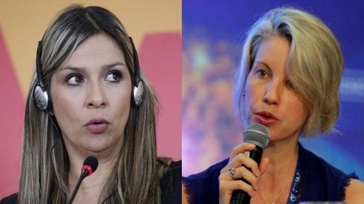 Condena y preocupación por amenazas contra periodistas colombianas