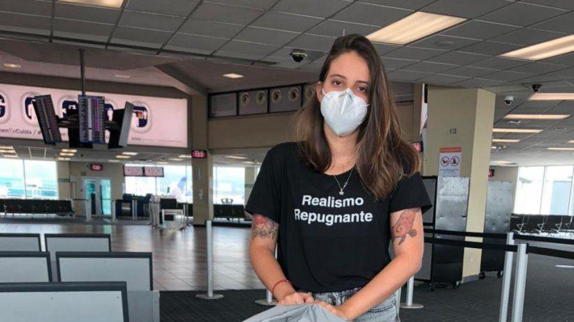 Condena la SIP prohibición de ingreso a Cuba a periodista cubana que se encontraba en Costa Rica