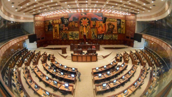 SIP considera restrictiva ley sobre violencia digital en Ecuador