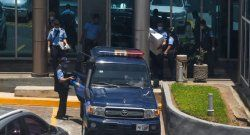 Grave afrenta contra la libertad de prensa en Nicaragua, dice la SIP