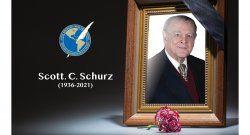 Duelo en la SIP por el fallecimiento de Scott C. Schurz
