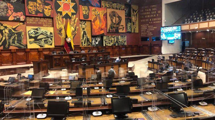 La SIP saluda acción del presidente de Ecuador para derogar la ley mordaza