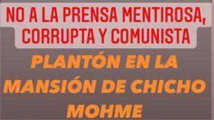 La SIP condena acoso político en contra del director de un medio en Perú