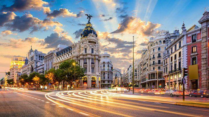 La SIP convoca a su 77ª Asamblea General en España