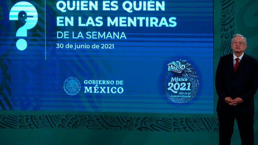 Rechaza la SIP campaña de estigmatización desde Presidencia de México