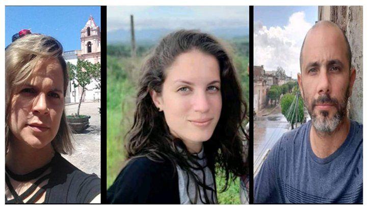 SIP pide a la CIDH medidas cautelares urgentes para periodistas cubanos