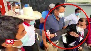 ANP-Perú: Nuevo gobierno asume tras proceso electoral que dejó 71 ataques aperiodistas y medios