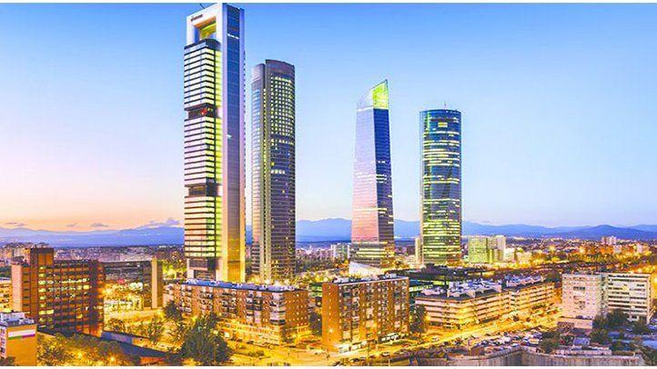 La SIP da a conocer los primeros detalles en programa de su 77 Asamblea General en Madrid