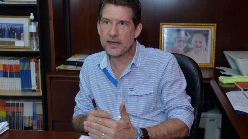 La SIP condena detención de director de La Prensa