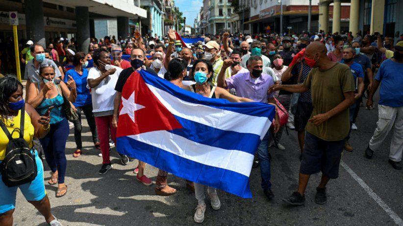 La SIP insta a coordinar acciones para poner fin a la censura y la represión en Cuba