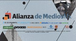 La SIP celebra constitución en México de la Alianza de Medios Mx