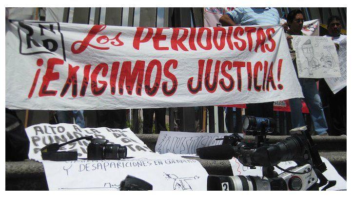 La SIP destaca en nuevo podcast lucha contra la impunidad en México