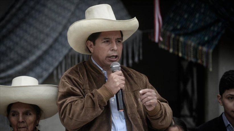 El Consejo de la Prensa Peruana invitó al presidente Castillo a firmar principios de libertad de expresión