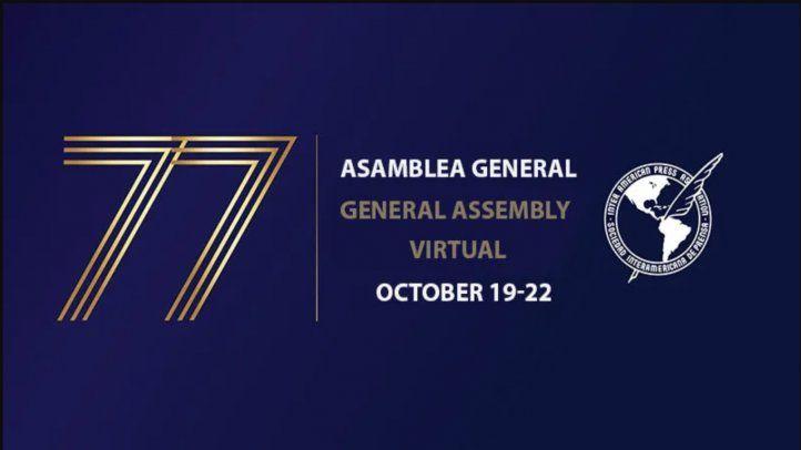 2021 - 77 Asamblea General