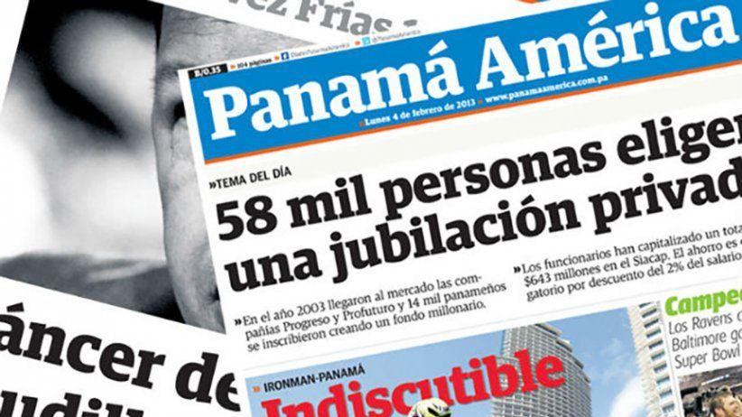 IAPA deplores Panama court ruling