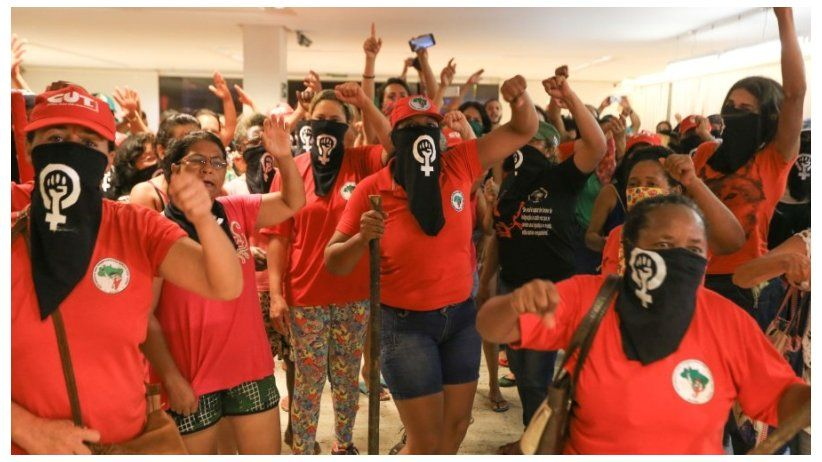 Brazil: IAPA protests invasion of Grupo Jaime Câmara headquarters