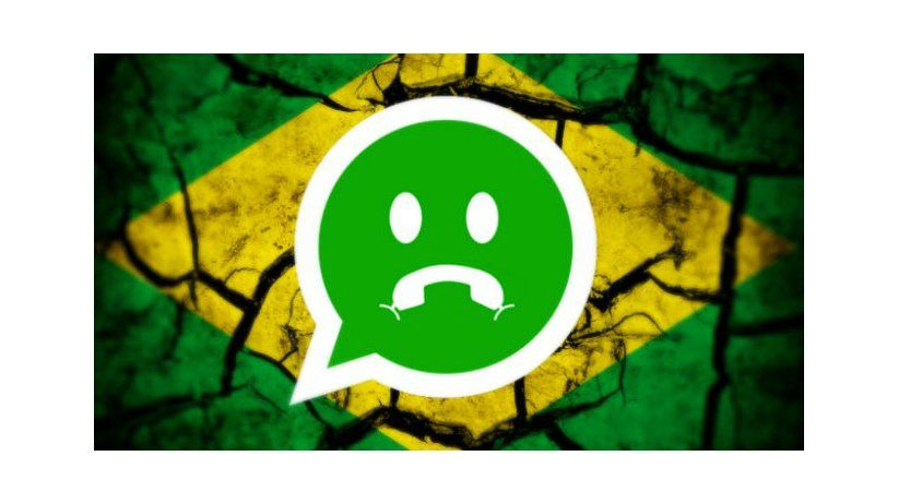 Brazil: Legal action against WhatsApp is discriminatory