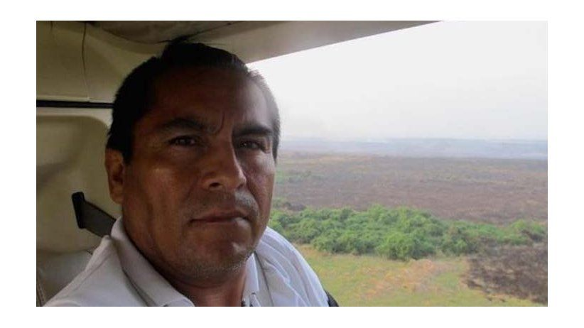 Mexico: IAPA expresses indignation at murder of journalist