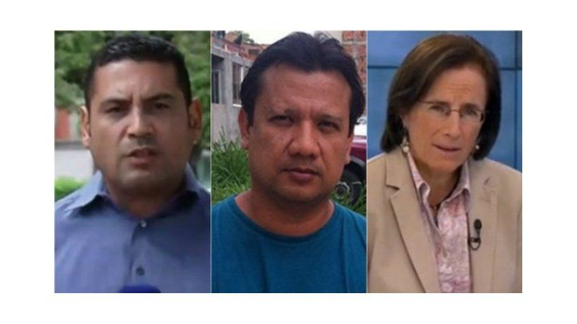 Colombia: serious violation of right to press freedom
