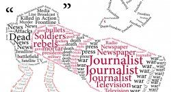 Mexican Journalism, Still in the Line of Fire, an investigation