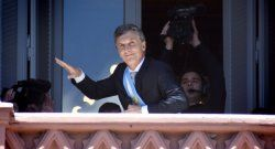Argentine president will sign the Declaration of Chapultepec