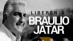 IAPA calls for release of arrested Venezuelan journalist Braulio Jatar