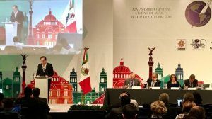 Conclusions of the 72nd General Assembly of the IAPA