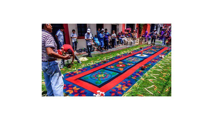 Midyear Meeting in Antigua, Guatemala