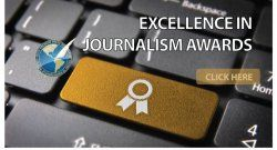 Only 20 days remain for the closing of the call for the Excellence in Journalism contest