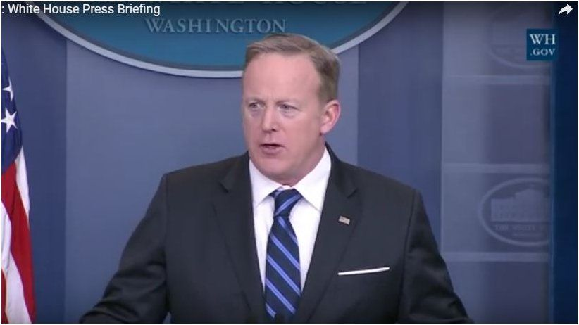 USA: IAPA concerned at Donald Trump governments attitude toward the press