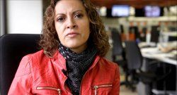 Colombian journalist called to stand for 12th time