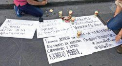 IAPA condemns murder of journalist in Mexico, calls for immediate action to solve it