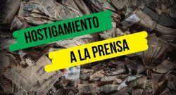 IAPA condemns new attacks on the press in Venezuela