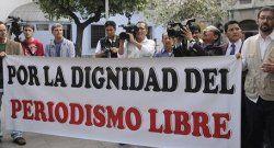 IAPA protests persecution of media in Ecuador