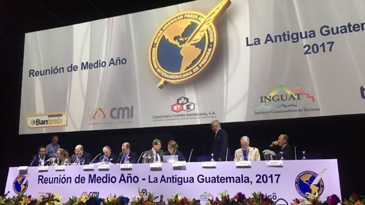 63 new members join the IAPA
