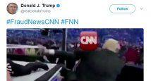 Tweet Trump 1