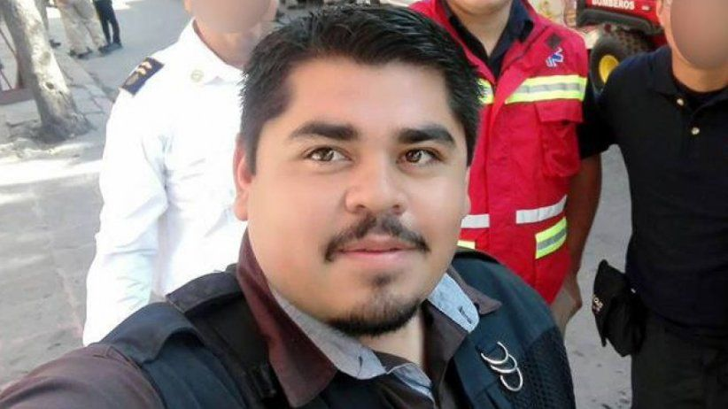 IAPA outraged at murder of journalist in Mexico, the tenth there