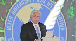 Gustavo Mohme of Peru to head IAPAs new officers