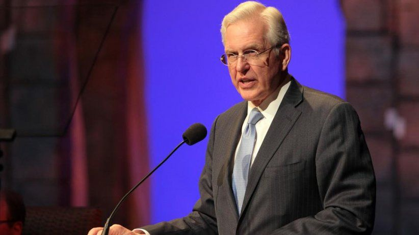 Speech of Elder D. Todd Christofferson of the Quorum of the Twelve Apostles