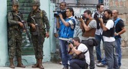 Brazil: aggressions, threats and vandalism against journalists and media